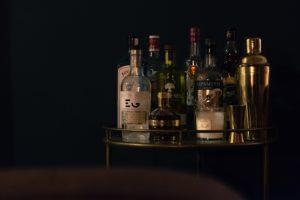 Woraus besteht gin